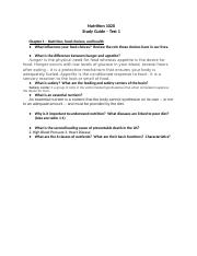 nutr 1020  study guide test 1 (1).docx