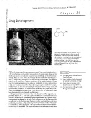 Reading_Drug Development