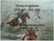 Three_kingdoms