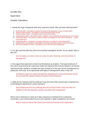 Supervision Ch. 2 Questions.docx