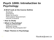 Psych 1000 _002_ Chapter 1B _2015-2016_