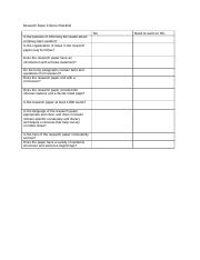 Research Paper Criteria Checklist.docx