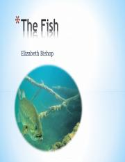 The Fish.ppt