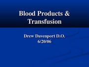 bloodProducts