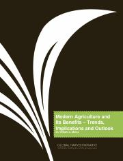 Motes - Modern Agriculture and Its Benefits (1)