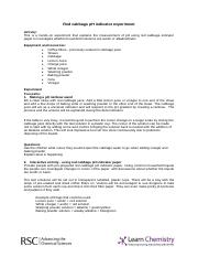 Red Cabbage pH Indicator Briefing document.pdf