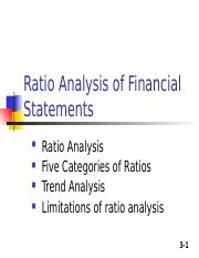 3.Ratio analysis.ppt