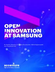 Accenture-Open-Innovation-At-Samsung.pdf