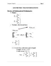 GeometricTransformations (1)