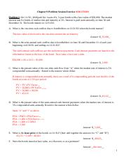 Chapter 9 lab exercise solution (1)