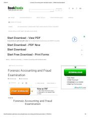 Forensic Accounting and Fraud   Examination - FREE Download eBook.pdf