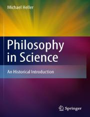 Michael Heller (auth.)-Philosophy in Science_ An Historical Introduction-Springer-Verlag Berlin Heid