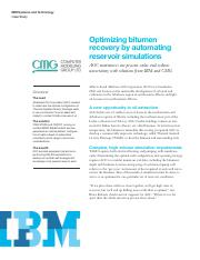 AOC_IBM_CMG_CaseStudy_Optimizing_Bitumen_Recovery_STARS_CMOST_April2013.pdf