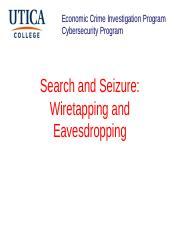 Wiretap and Eavesdropping (1).pptx