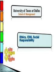 Lecture5_EthicsCRMSocialResponsibility.ppt