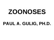10zoonoses