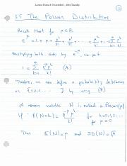 Lecture Notes-8