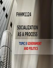 FHHM1124_Chpt_8_Government_and_Politics_updated_may17.pptx