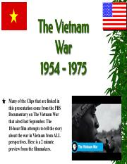 The Vietnam War.pdf