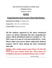 sigsys_compre paper distribution Notice_2015-2016-2