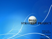 DELL PROJECT FINAL