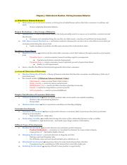 Consumer Behavior (8th) Chapter 5 Notes .pdf