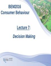 Lecture 7-Decision making.ppt