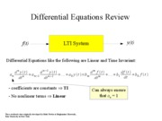 EE3TP4_3_DifferentialEquationsReview_Lecture 8