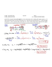 CE 2080 Exam Two Solutions Spring 2014 3b