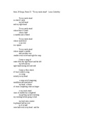 Zukofsky-Louis_To-my-wash-stand_from29Songs