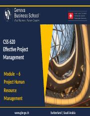 170414_Module_6_-_Project_Human_Resource_Mgmt