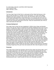 Sample Company Profiles -ENGL_202D_10_Pinter_co_
