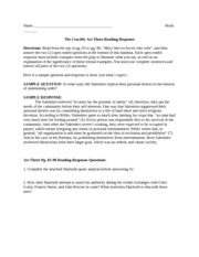 Act-3-Reading-Response-Questions-Model-and-Questions