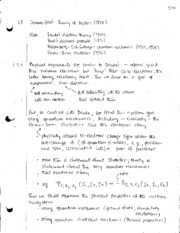01-3-Sommerfeld-theory notes