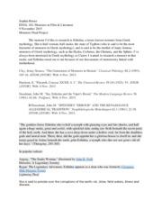 upenn professor essay