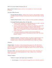 Lecture Outline 9 Volcanism.doc