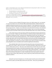 HST201 - Mod 2 - Critical Thinking - Draft
