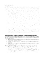 Worksheet_In the Womb Questions docx - Name Period In the Womb