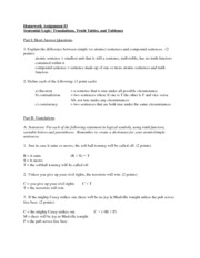 Phil 140-HomeWork#3 answer key