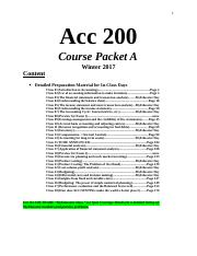 Acc+200+Winter+2017+Part+A+Packet