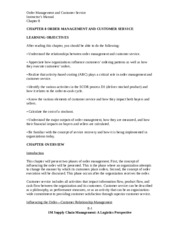 SolutionManual_SupplyChainMgmt_ALogisticsPerspective_9Ed_by_Coyle_Langley_Chapter8