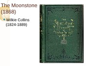 The Moonstone (1868)