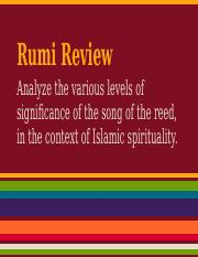Rumi+Review.pptx