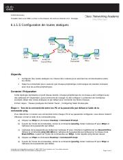 6.1.1.5 Configuring Static Routes-Instructor.doc