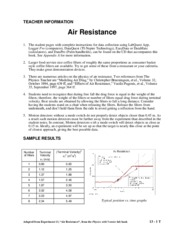 13_Air_Resistance_Teacher