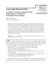 Lost and Turned Out.pdf
