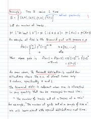ECON 425 Inputs and Production Functions Notes