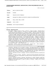 Thoroughbred Breeders Association v Price Waterhouse 2001 4 SA 551 (HHA).pdf