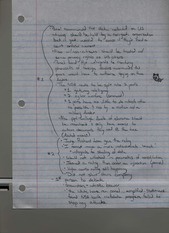 Political Science Notes NSA