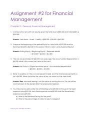 Assignments FinMgmt - Chp 2 Solutions.pdf